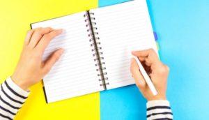 Cara Menjadi Penulis Hebat