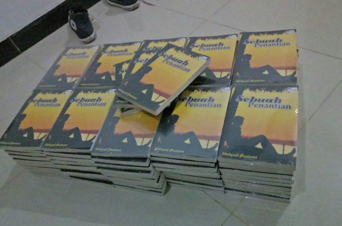 3 Kelebihan Penerbit Buku Indie, Part 2