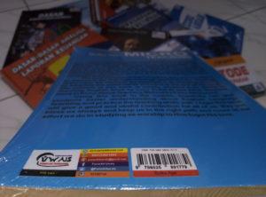 Pengurusan ISBN