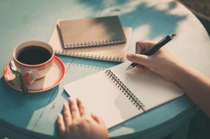 12 Cara Menulis Naskah, Efektif!