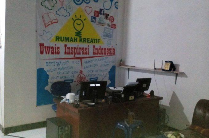 Jasa Percetakan & Penerbit Buku #1 Tangerang • 0812-3004-1340 (Uwais)