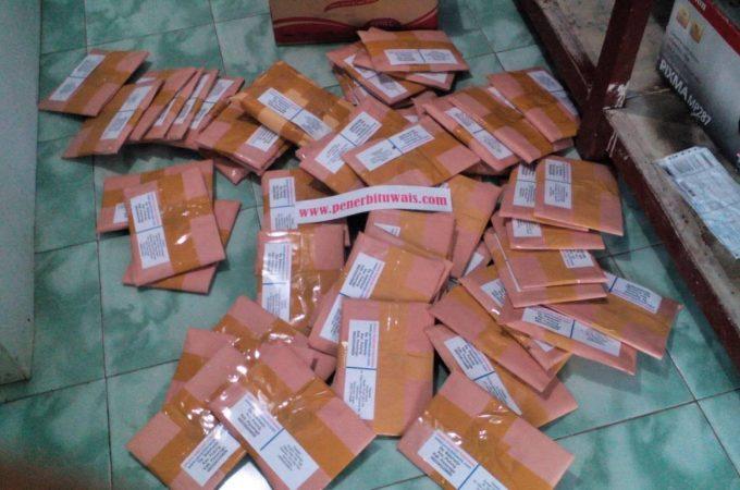 Jasa Percetakan & Penerbit Buku #1 Cirebon • 0812-3004-1340 (Uwais)