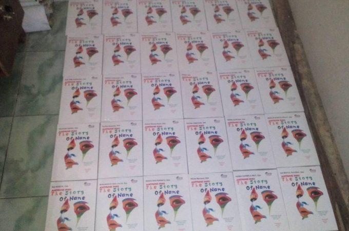 Jasa Percetakan & Penerbit Buku #1 Jambi • 0812-3004-1340 (Uwais)