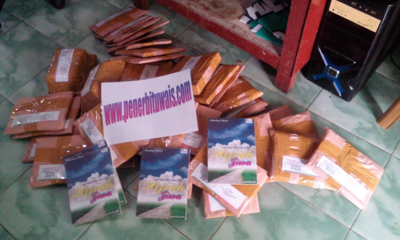 penerbit buku indie satuan Banjar