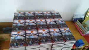Cetak Buku Print On Demand